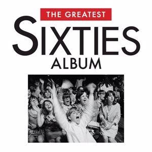 Various Artists: The Greatest Sixties Album
