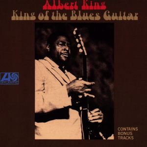 Albert King: King Of The Blues Guitar