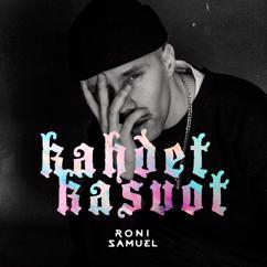 Roni Samuel: Kahdet kasvot - EP