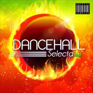 Kryptic: Dancehall Selecta by Kryptic Samples