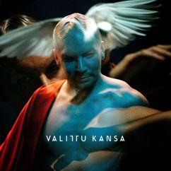 Antti Tuisku: Jumalan kämmenellä