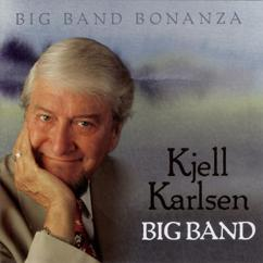 Kjell Karlsen Big Band: Blues March