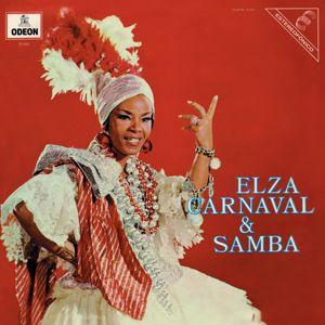 Elza Soares: Bahia De Todos Os Deuses