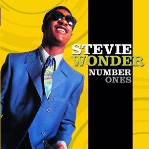 Stevie Wonder: Number Ones
