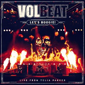 Volbeat: Still Counting