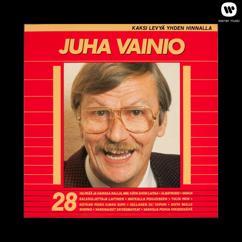 Juha Vainio: Juha Vainio