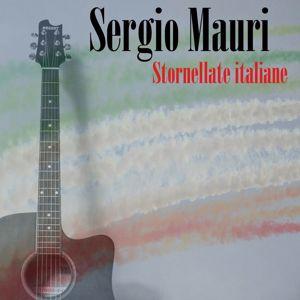 Sergio Mauri: Stornellate italiane