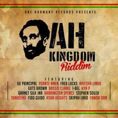 Various Artists: Jah Kingdom Riddim