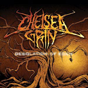 Chelsea Grin: Desolation Of Eden