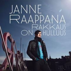 Janne Raappana: Kaksi Onnellista