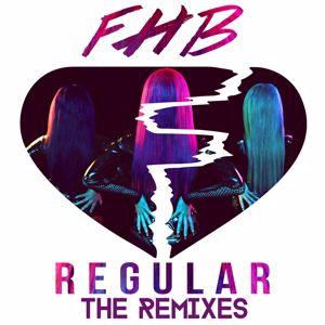 FHB: Regular (The Remixes)