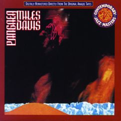 Miles Davis: Pangaea