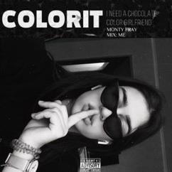 MONTY FRAY: Colorit