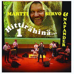 Martti Servo & Napander: Mikä on kun ei taidot riitä?