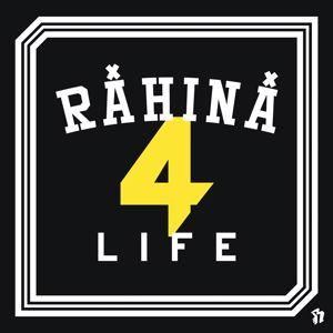 Various Artists: Rähinä 4 Life