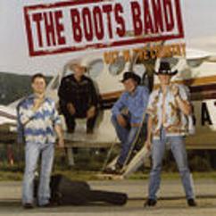 The Boots Band: Sugar And Pai