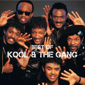 Kool & The Gang: Ladies Night