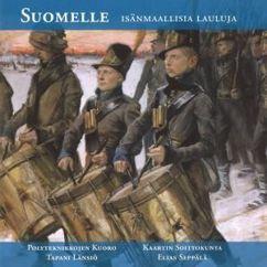 Polyteknikkojen kuoro: Maamme (Runeberg)