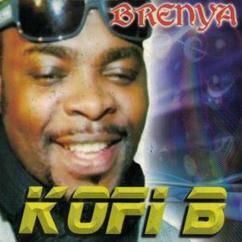 Kofi B: Brenya