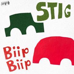 STIG: Biip Biip