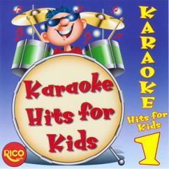 The Dream Toys: KARAOKE - Hits for Kids 1
