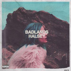 Halsey: BADLANDS (Deluxe)