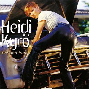 Heidi Kyrö: Liian ihana mies