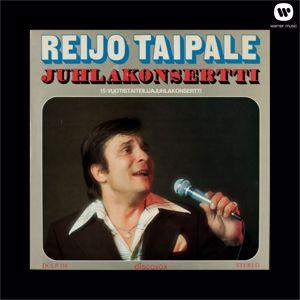 Reijo Taipale: Juhlakonsertti