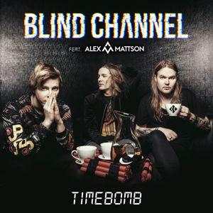 Blind Channel: Timebomb (feat. Alex Mattson)