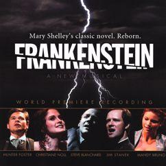 Frankenstein World Premiere Cast: Birth to My Creation