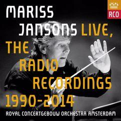 Royal Concertgebouw Orchestra: Andriessen: Mysteriën: III. Wat de waarheid ons zegt zonder het lawaai van woorden (Live)