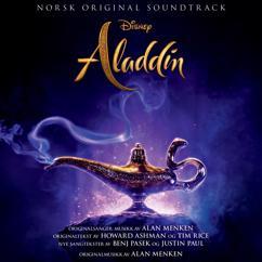 Various Artists: Aladdin (Originalt Norsk Soundtrack)