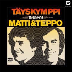 Matti ja Teppo: Kaipaus