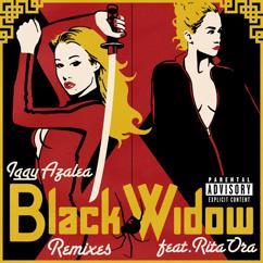 Iggy Azalea, Rita Ora: Black Widow (Tiga Remix)