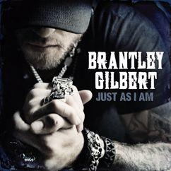 Brantley Gilbert: 17 Again