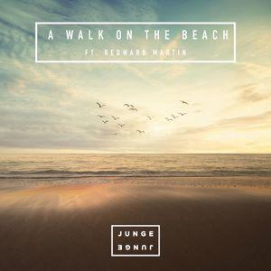 Junge Junge, Redward Martin: A Walk On The Beach