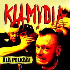 Klamydia: Älä pelkää !