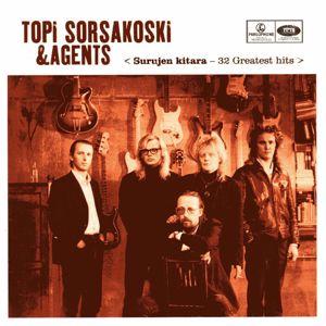 Topi Sorsakoski & Agents: Eeva