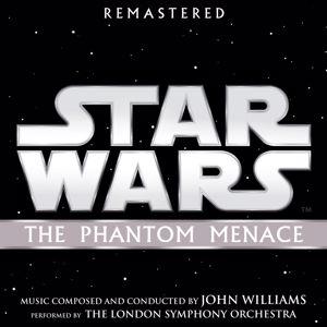 John Williams: Star Wars: The Phantom Menace (Original Motion Picture Soundtrack)