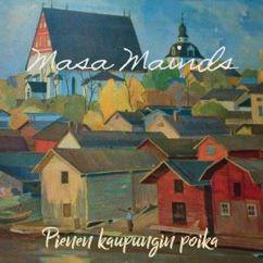 Masa Mainds: Reunatiellä