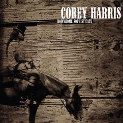 Corey Harris: Downhome Sophisticate