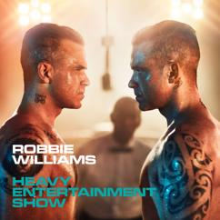 Robbie Williams: Party Like a Russian
