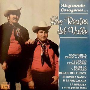 Los Reales Del Valle: Alegrando Corazones (Remastered)