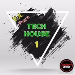 Various Artists: Pure Tech House 1