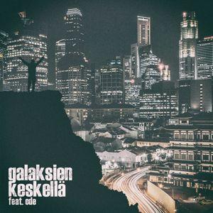 Jaska13 & Wngmn feat. ODE: Galaksien keskellä