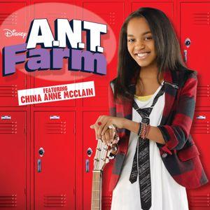 Various Artists: A.N.T. Farm