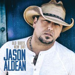 Jason Aldean: Fast Lanes