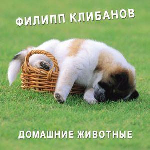 Филипп Клибанов: Домашние животные