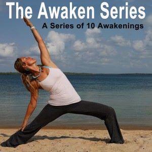 Yoga Tunes: Awakening the Spine