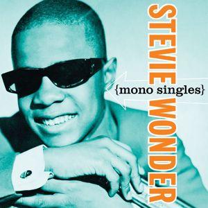 Stevie Wonder: Mono Singles